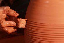 范成雄:建水紫陶拉坯大师-紫陶街