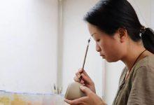 建水赵航老师照片及紫陶代表作-紫陶街