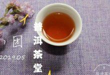 台地茶,小树,大树,古树茶怎么区分?-紫陶街