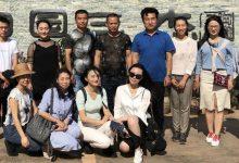 云南省普洱茶协会来访考察,并进一步协商与陶园三杰深入合作-紫陶街
