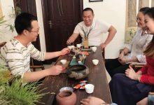传统和创新结合的人--徐长文、何建、王佳兮三剑侠-紫陶街
