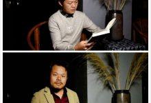 建水醉陶居创始人郭成、张坦-紫陶街