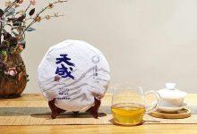 """秋深露重,再遇""""天成""""古树白茶,怎一句惊艳了得!-紫陶街"""