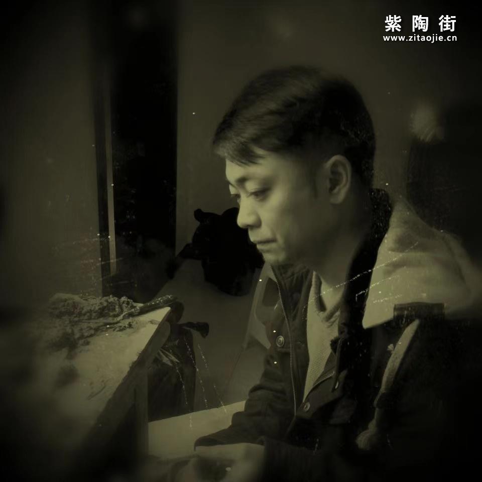 建水吴宝龙介绍及紫陶精品展-紫陶街