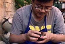 【视频】吴白雨老师的建水紫陶制陶过程(历时9天)-紫陶街