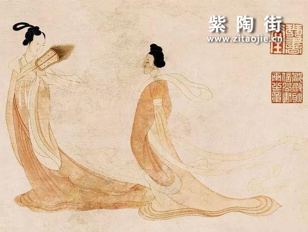 狄春娟(香序)紫陶作品赏析-紫陶街