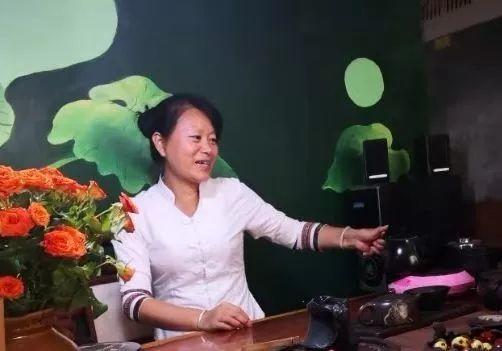 建水何庆辉介绍及普鹭一蝶工作室紫陶作品欣赏-紫陶街