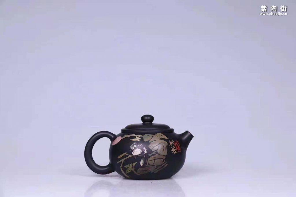 建水拾光陶艺工作室介绍及作品欣赏插图4