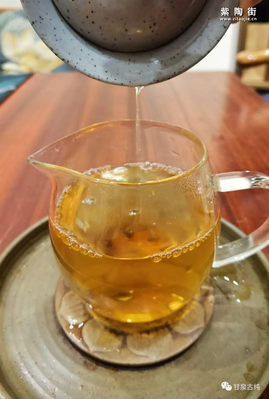 如何泡好一壶茶?插图5