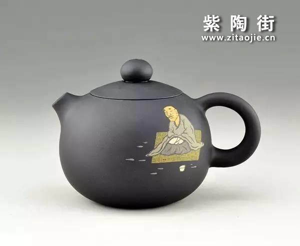 品茶悟人生-王志伟紫陶工作室出品插图7