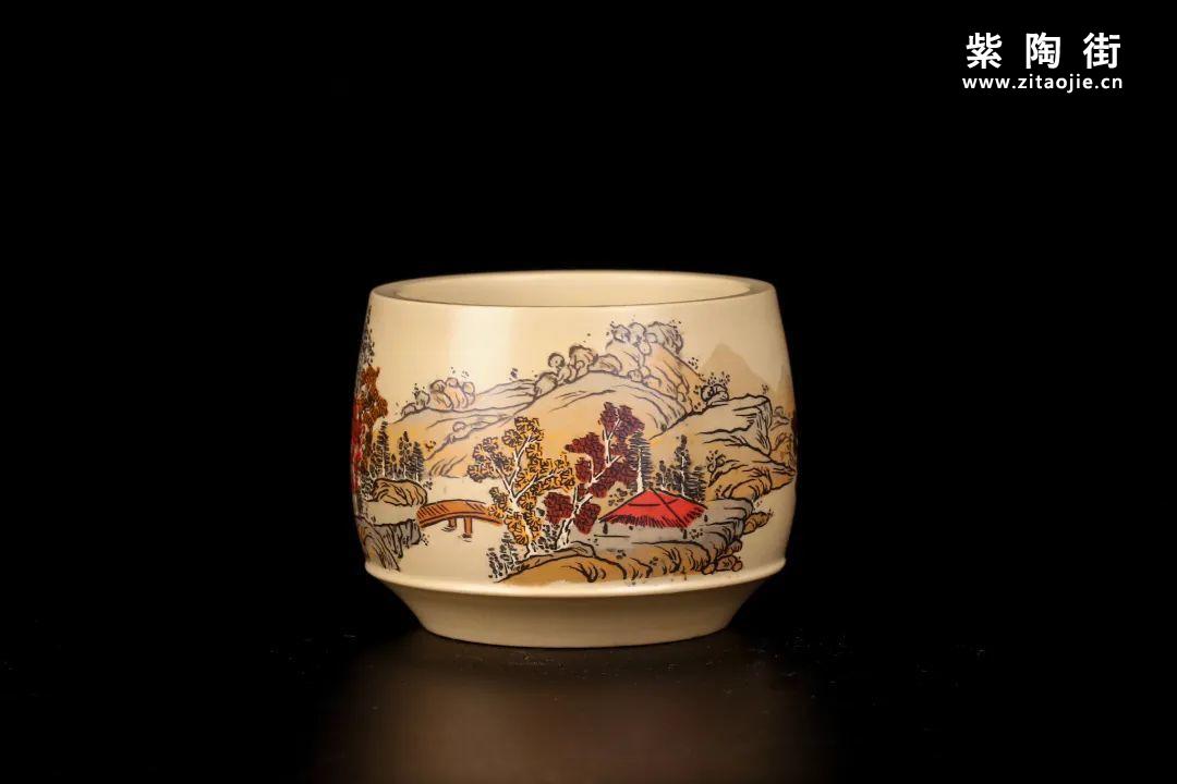 王天龙品茗杯欣赏插图4