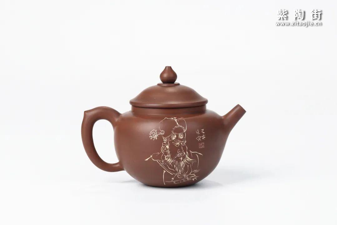 紫陶壶有什么作用插图14