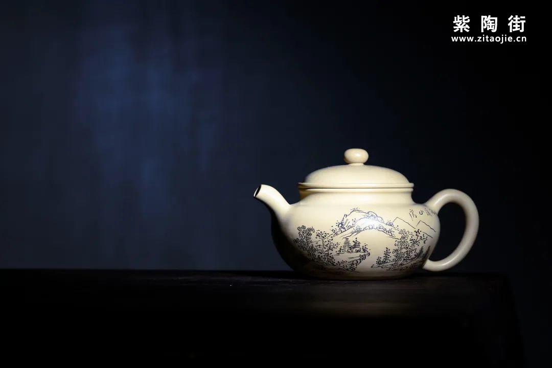 建水紫陶王天龙介绍及作品欣赏插图1