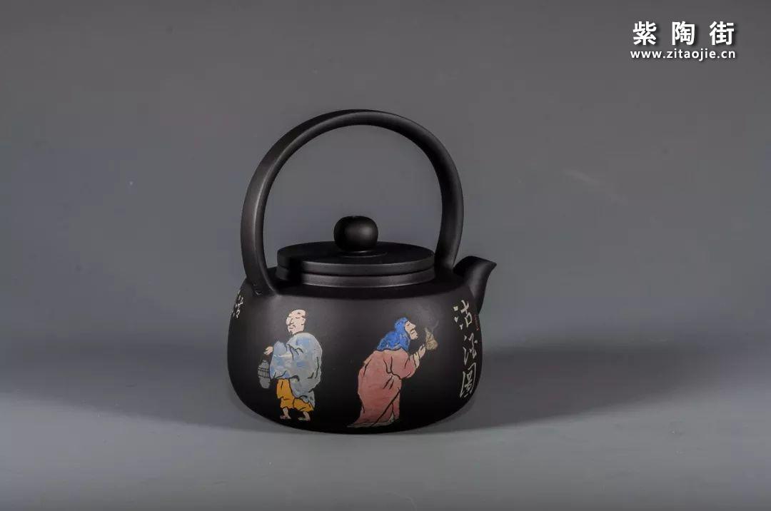 建水王志伟紫陶精品展④插图3