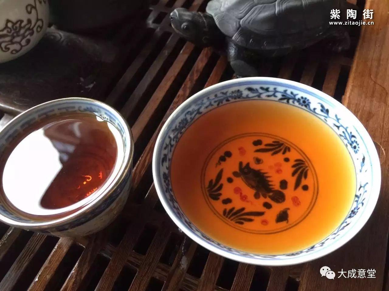 01年易昌号珍品开汤品录插图8