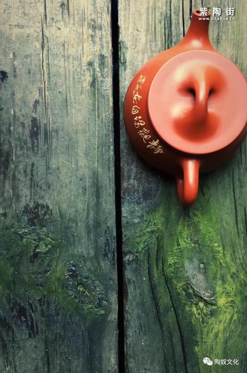 建水紫陶罐有异味怎么处理?插图4