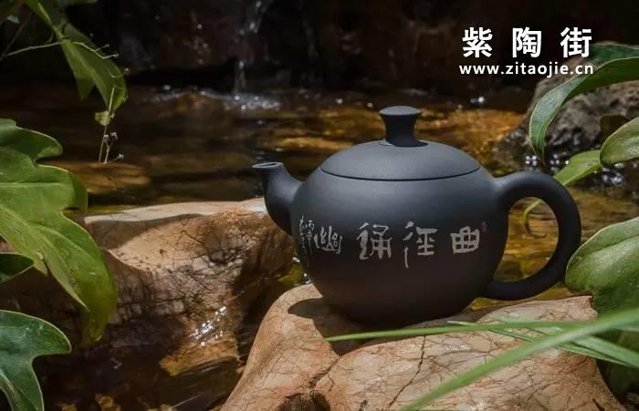 建水紫陶名家王志伟作品插图10