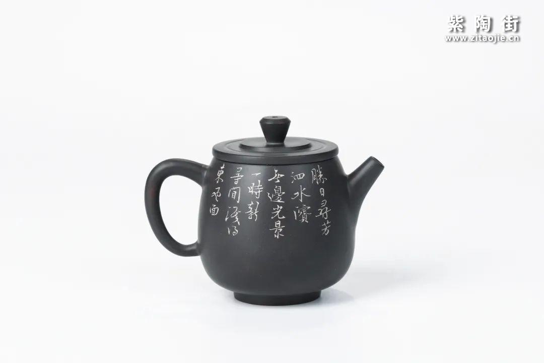 紫陶壶有什么作用插图28