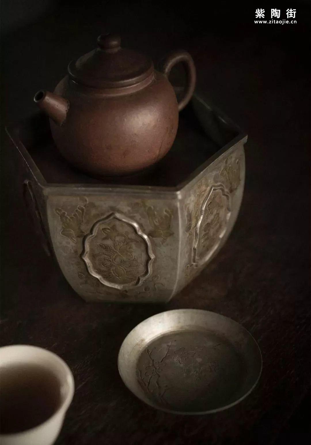新茶茶香去哪儿了?老茶甜味哪里来?插图2