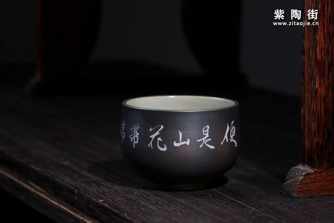 云南青花瓷的工艺与绘画研究及建水李俊青花瓷作品插图21
