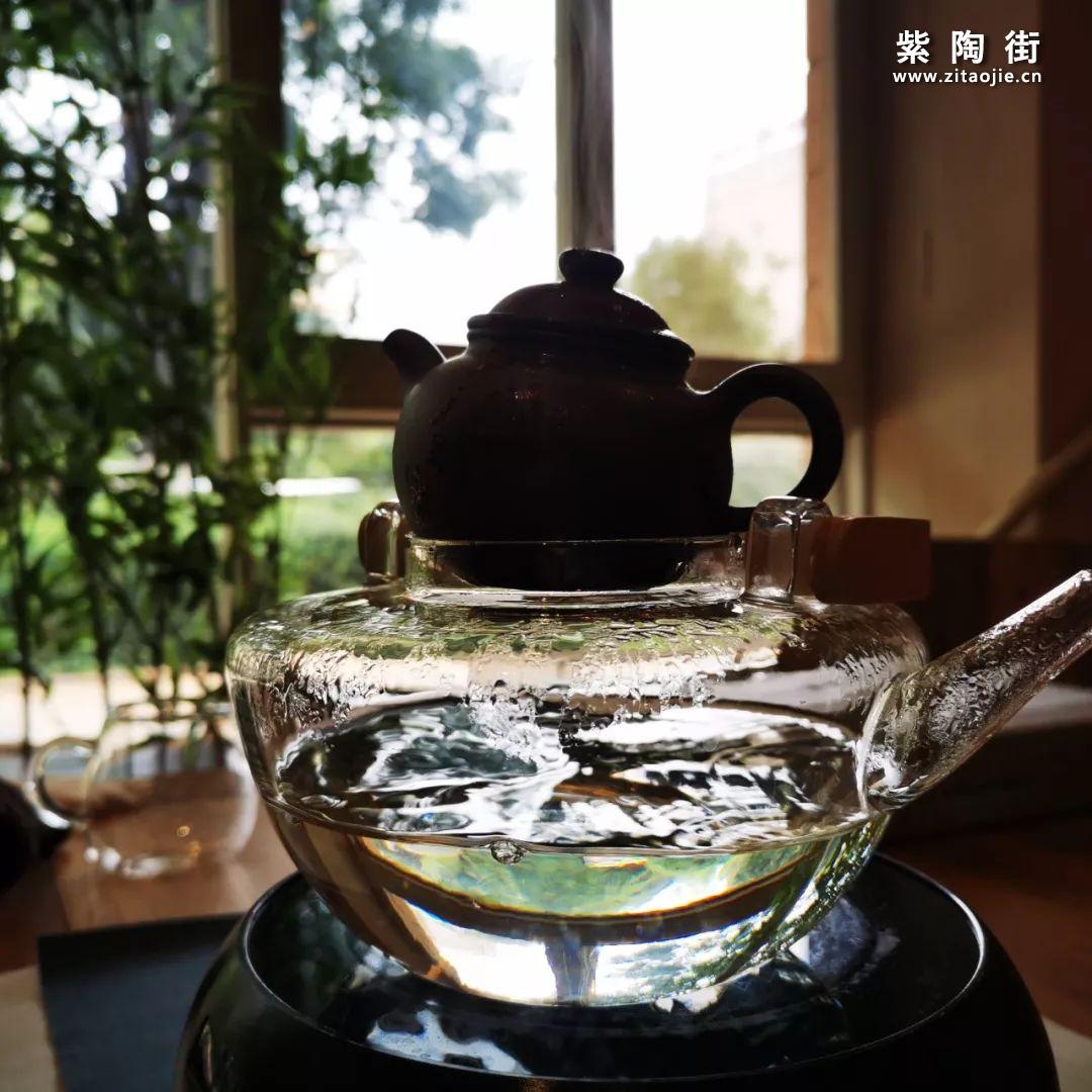 二十年老茶冲泡秘籍 1998年熟茶砖插图1