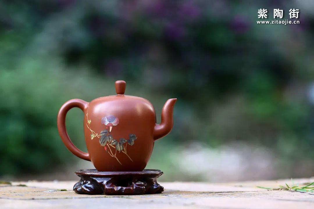 建水紫陶壶怎么选?插图10
