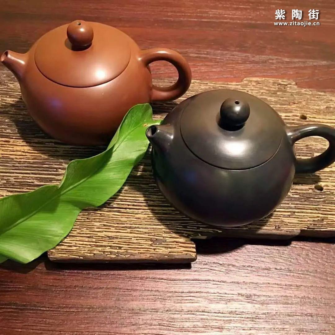 建水紫陶泡普洱茶好不好插图5