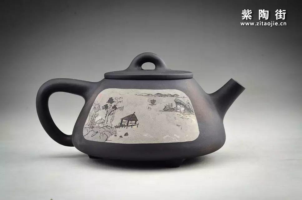 临安元素与建陶-王志伟紫陶工作室出品插图8
