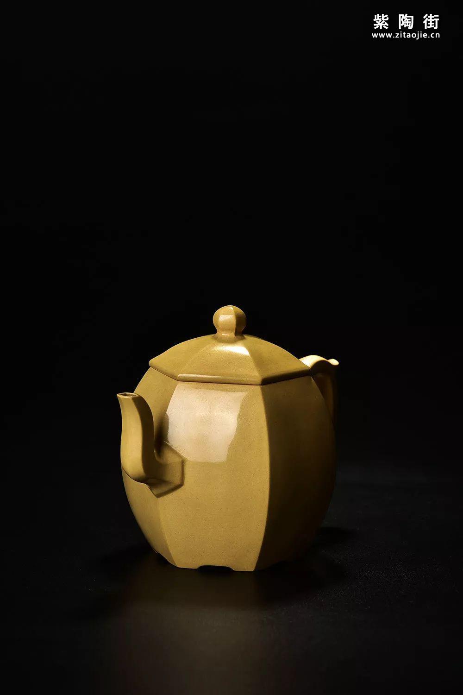 建水紫陶方壶为什么比圆壶更贵?插图39