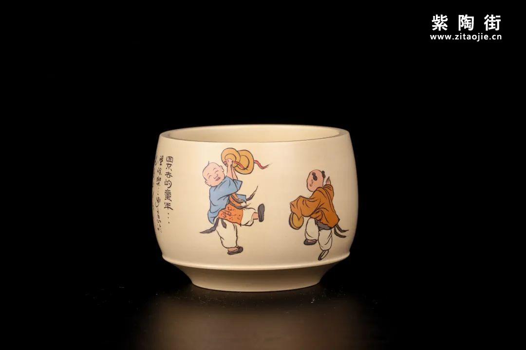 王天龙品茗杯欣赏插图14