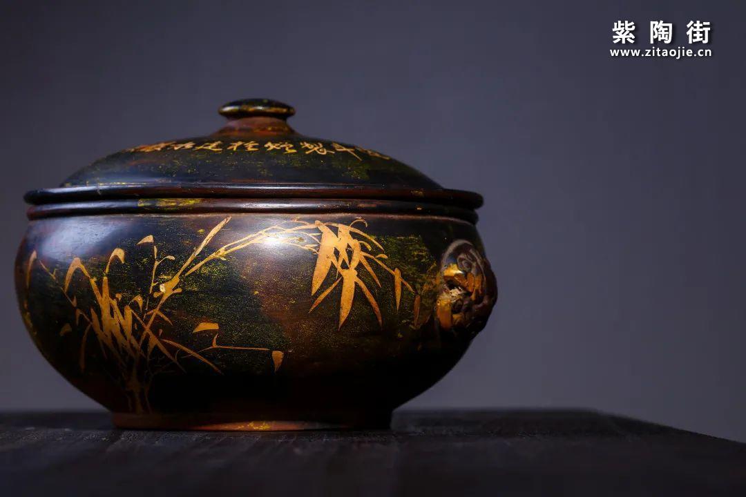 建水紫陶汽锅插图77