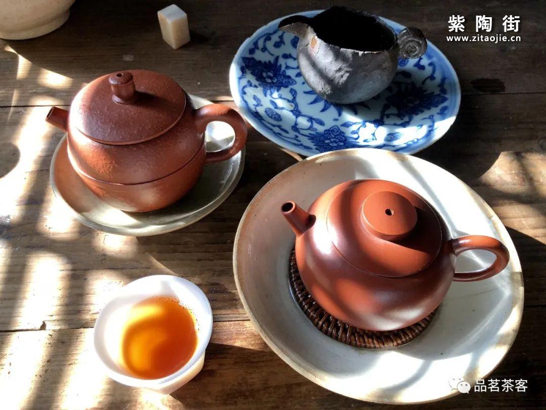 泡茶和煮茶的区别插图1