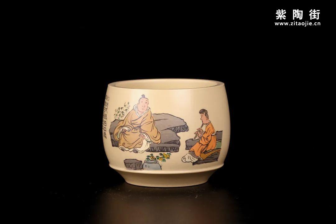 王天龙品茗杯欣赏插图15