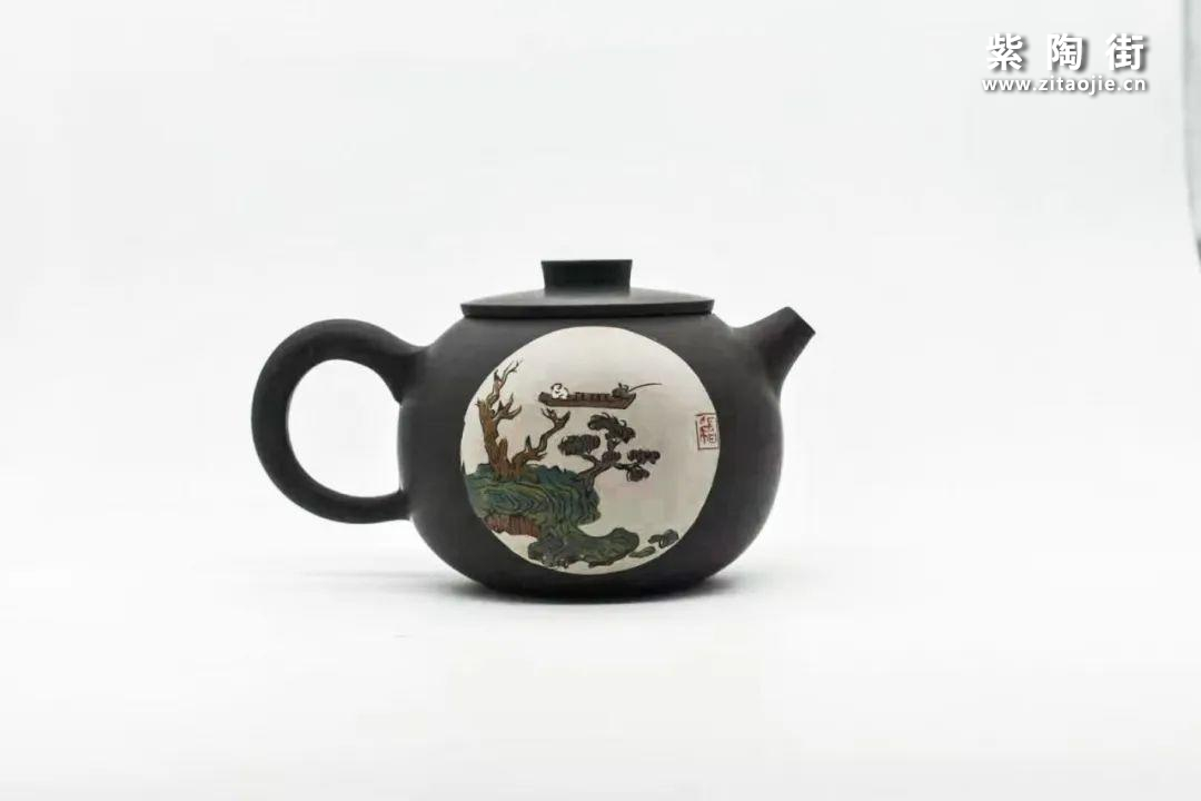 建水紫陶潘博介绍及紫陶作品欣赏插图3