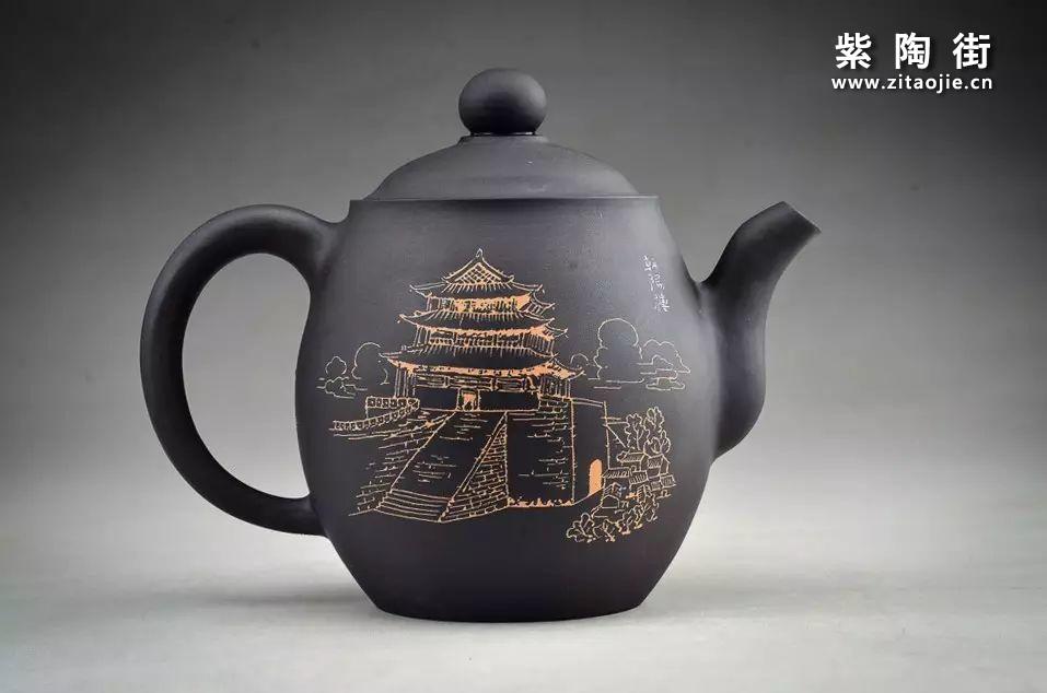 临安元素与建陶-王志伟紫陶工作室出品插图2