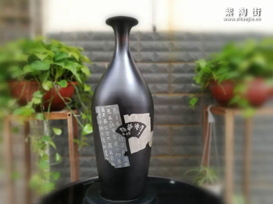 建水唐朝介绍及唐朝紫陶作品欣赏插图3