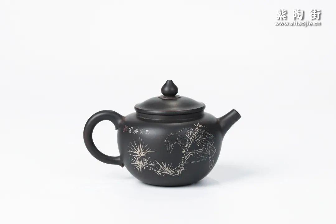 紫陶壶有什么作用插图27