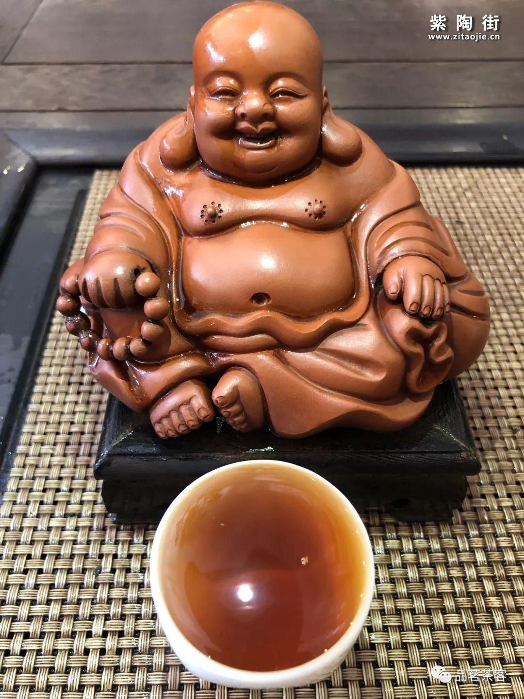 """""""喝茶""""与""""品茶""""的区别大吗?插图3"""