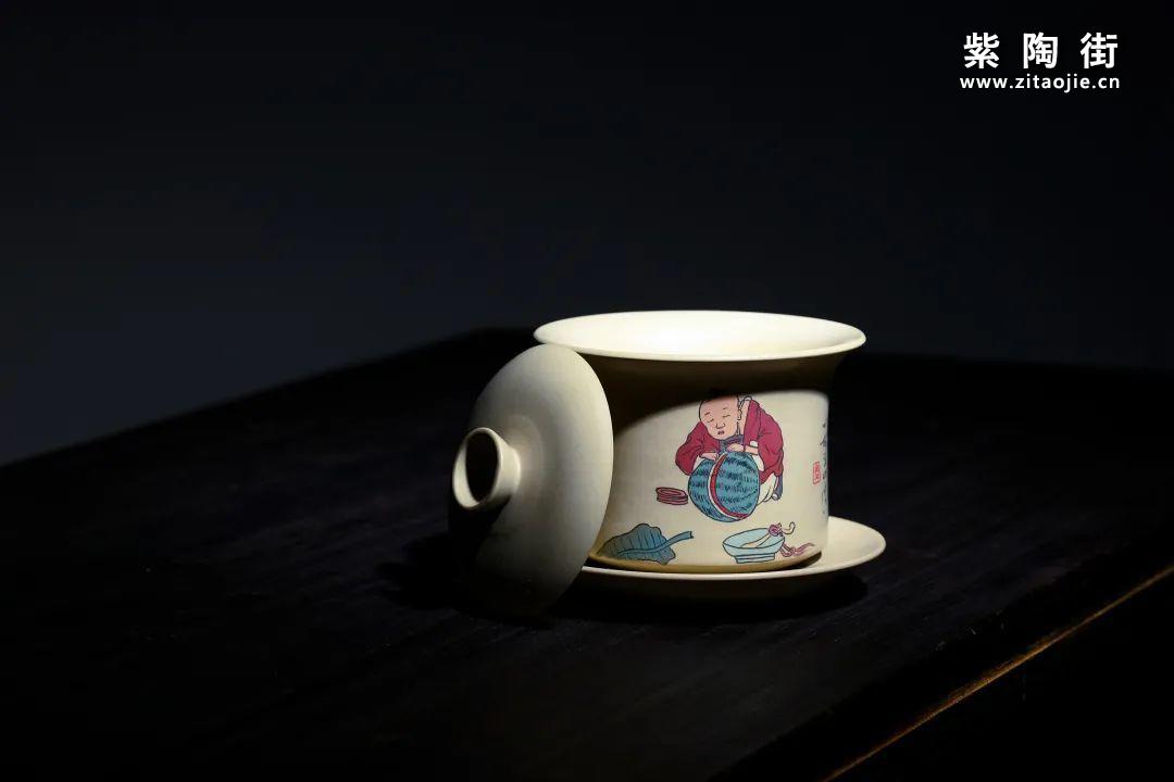 建水紫陶王天龙介绍及作品欣赏插图17