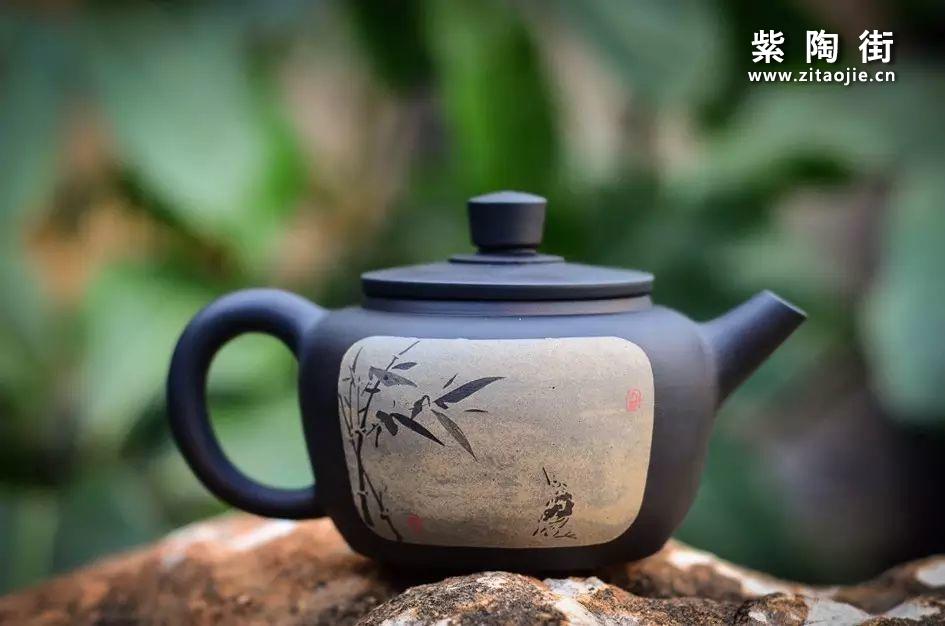 王志伟紫陶工作室插图2
