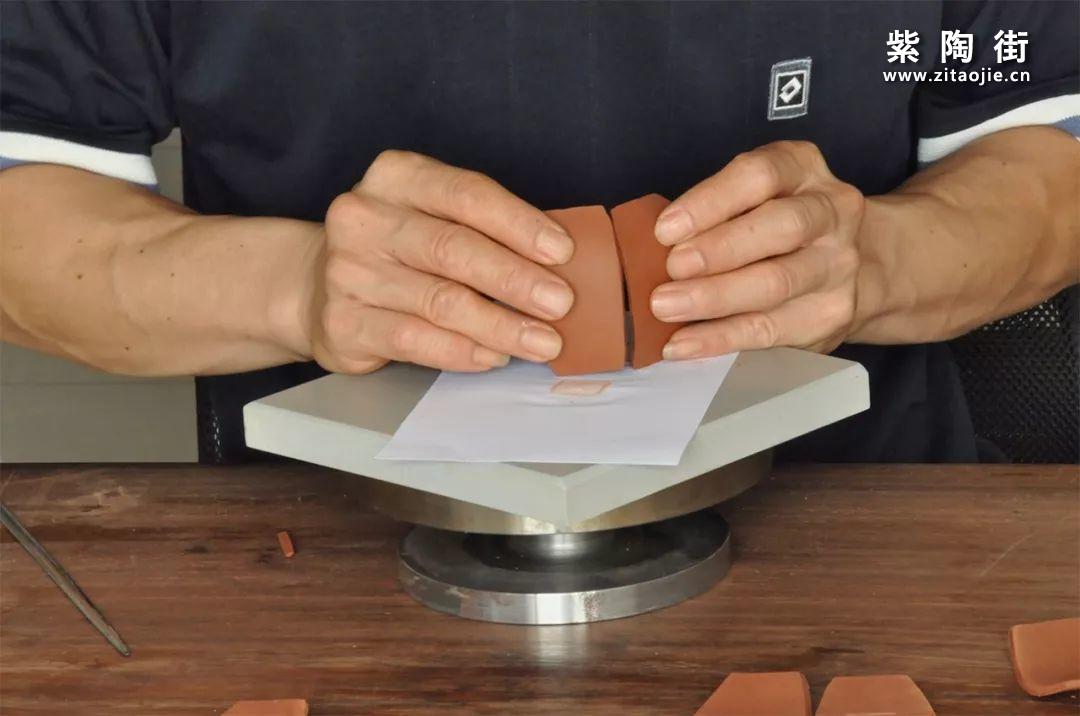 建水紫陶方壶为什么比圆壶更贵?插图1
