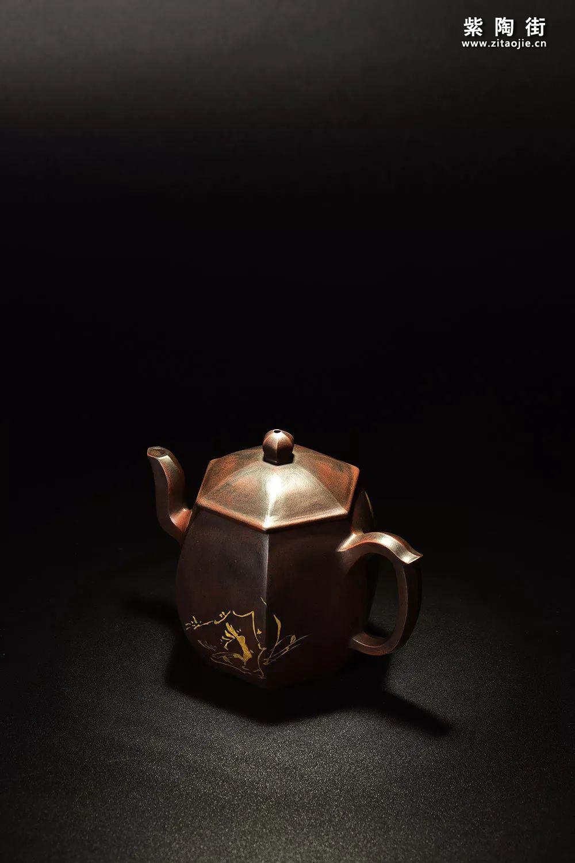建水紫陶方壶为什么比圆壶更贵?插图11