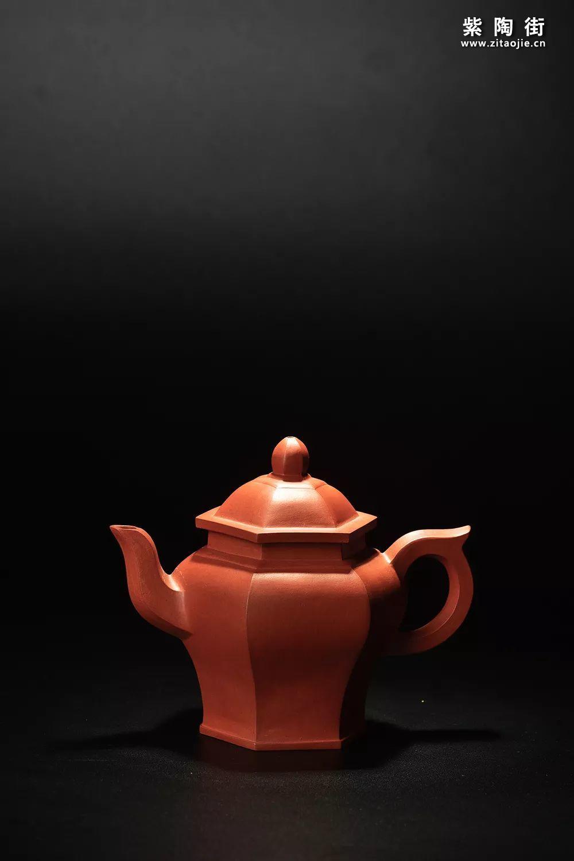 建水紫陶方壶为什么比圆壶更贵?插图20