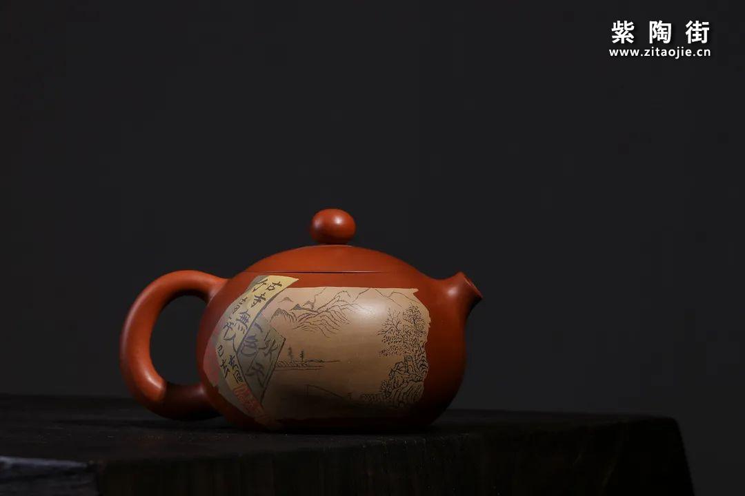 建水玄同陶介绍及紫陶作品欣赏插图7