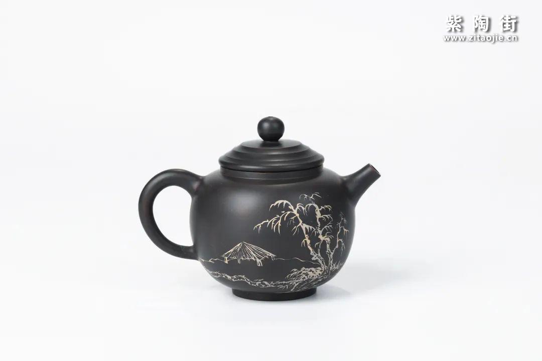 紫陶壶有什么作用插图24