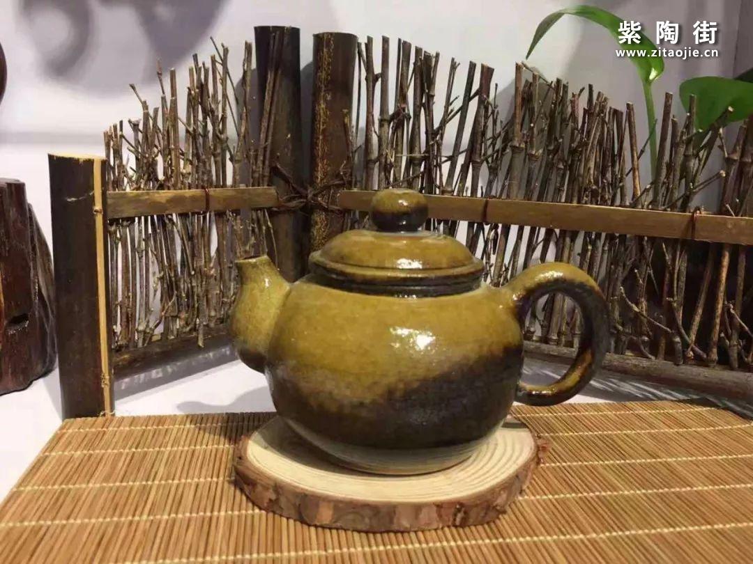 """建水朱建波介绍及""""觅陶缘""""紫陶作品欣赏插图10"""