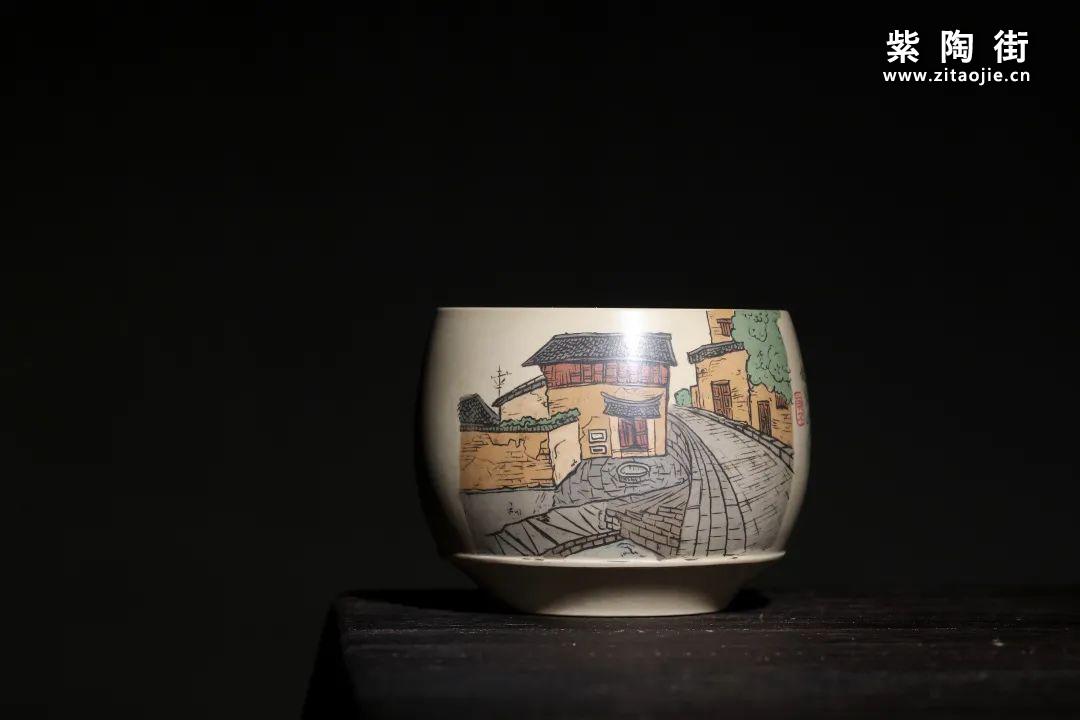 王天龙品茗杯欣赏插图6