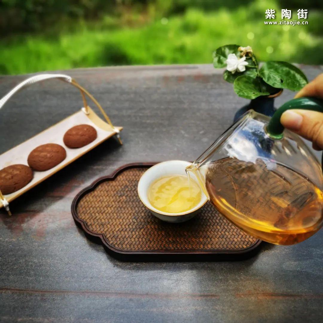 天门山普洱茶 | 解密易武特高古树插图5