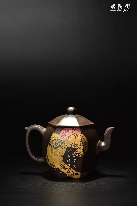建水紫陶方壶为什么比圆壶更贵?插图10