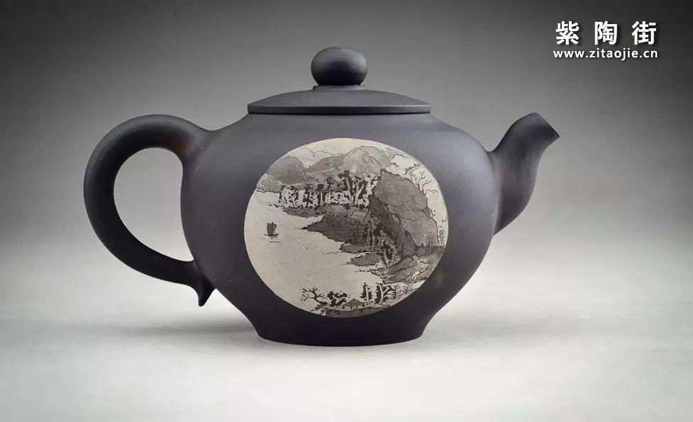临安元素与建陶-王志伟紫陶工作室出品插图